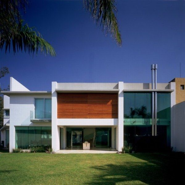 e house agraz arquitectos 08 E House, Amazing Architecture and Design By Agraz Arquitectos