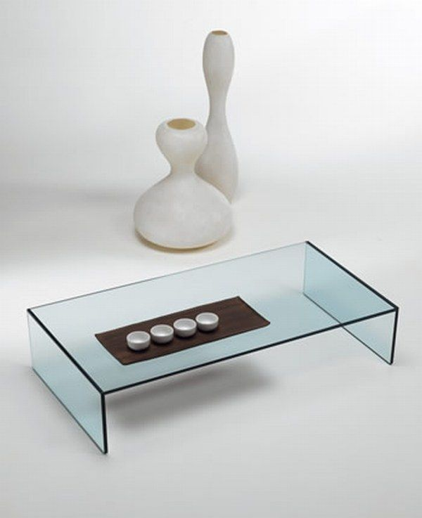 eden 25 01 Glass Coffee Tables Collection From Tunelli