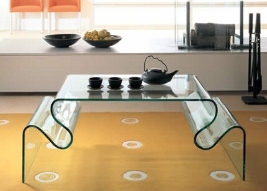 fiocco Top 20 Unique Contemporary Coffee Tables