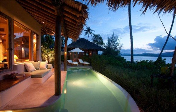 sixsenses1 21 Amazing Pool Ideas For Contemporary Houses