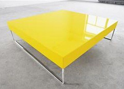 square combination table Top 20 Unique Contemporary Coffee Tables