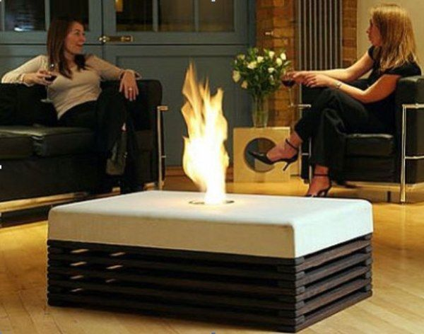 Top 20 Unique Contemporary Coffee Tables