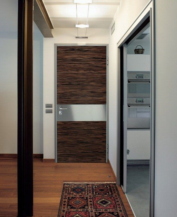 10 Interesting Door Models For A Contemporary Crib
