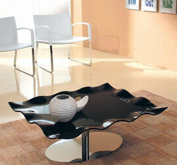 trix coffee table Top 20 Unique Contemporary Coffee Tables