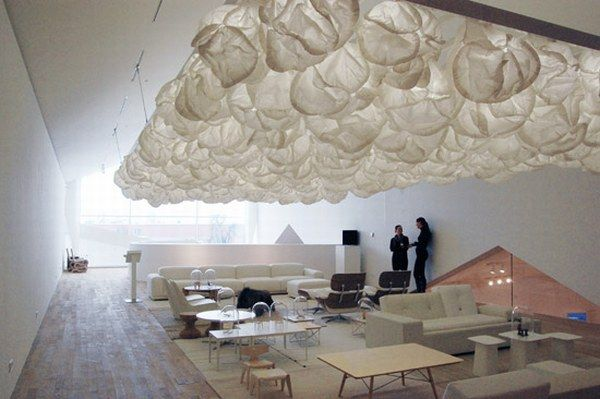 Vitrahaus Interior Design Or How To Make The Best Of a Showroom ...