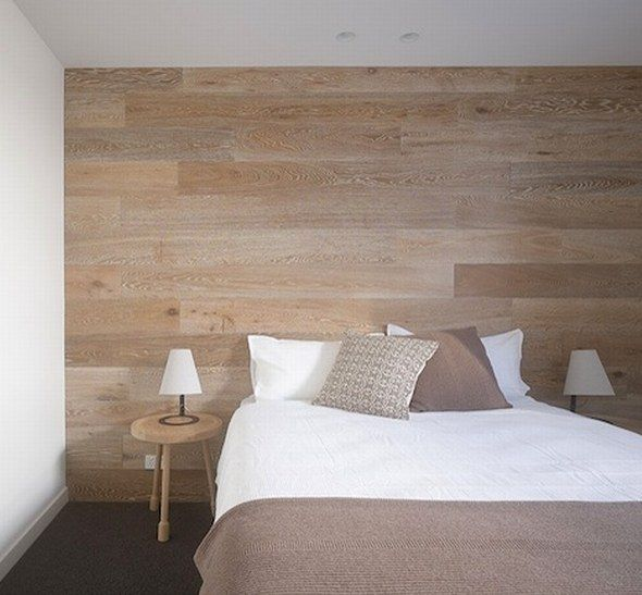 Wooden Wall Ingenious Headboards Collection