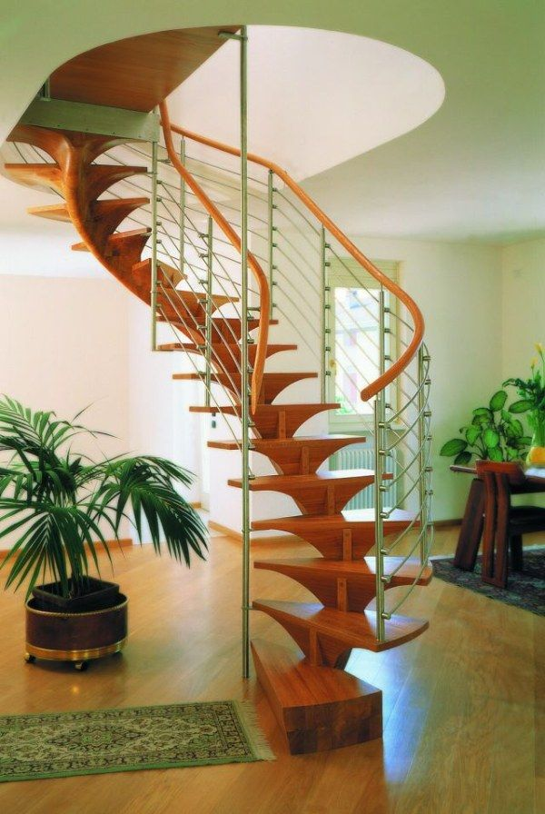 Pentagon excl.1 16 Contemporary Stairway Models From Siller Stairs