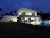 Sotogrande House 1 170x130 One More Astounding Architecture Project by A cero: CONCRETE HOUSE I