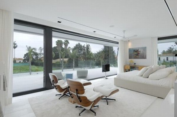 Sotogrande House 6 Impeccable Design and Architecture: Sotogrande House, by A Cero Architects