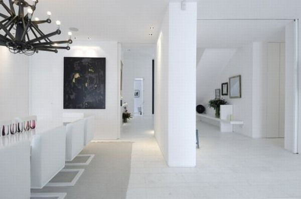 Sotogrande House 8 Impeccable Design and Architecture: Sotogrande House, by A Cero Architects