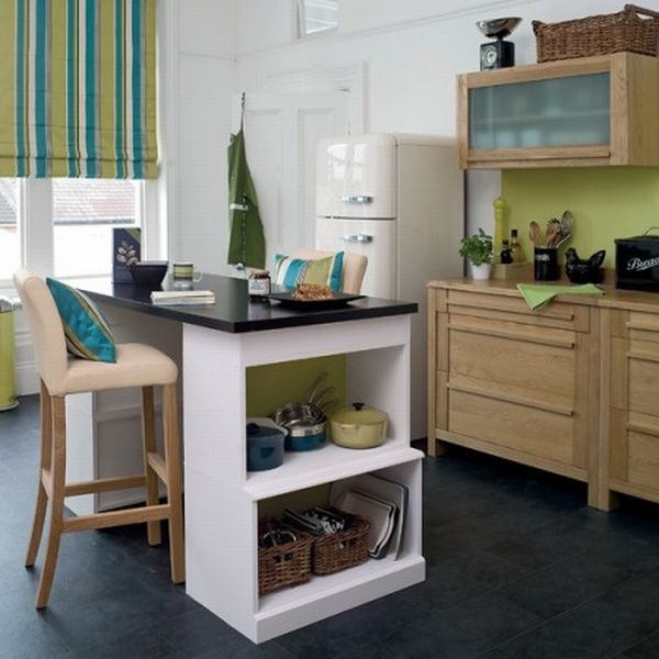 idealhomemagazine 450x450 Cool Ideas For a Kitchen Bar, A Fun Interior Makeover