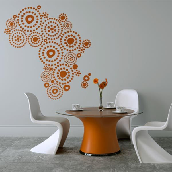 moden wall stickers ideas1 Breathe New Life to Your Space with Wall Stickers
