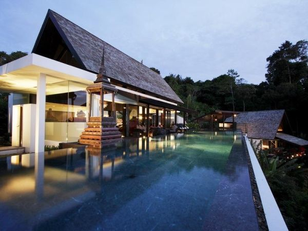 nicest house in phuket thailand This Might Just Be the Best Looking Villa in Thailand
