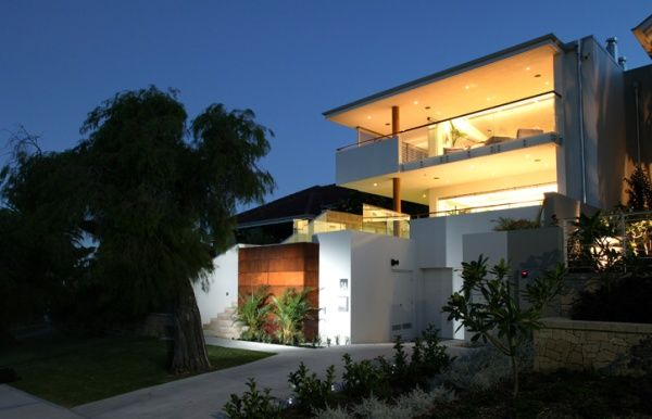 Cottesloe House by Paul Burnham : The Australian Way