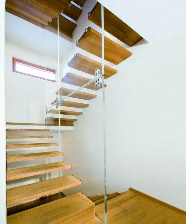 siller 318 klein1 16 Contemporary Stairway Models From Siller Stairs