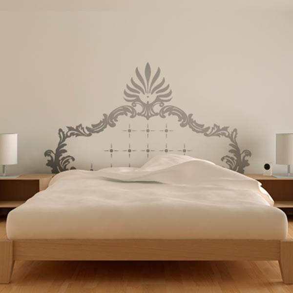 wall stickers ideas for bedroom1 Breathe New Life to Your Space with Wall Stickers