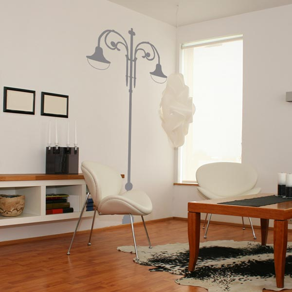 wall stickers ideas1 Breathe New Life to Your Space with Wall Stickers