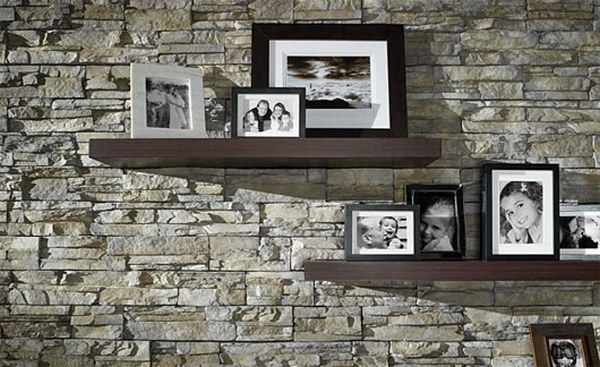 How Do You Feel About Indoor Stone Walls Freshomecom