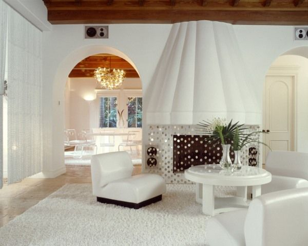 2 Villa Roxie in Miami, the Former Crib of Lenny Kravitz
