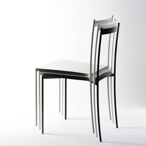 Could This be the the Thinnest Chair in the World?