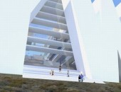 hollywood sign hotel 170x130 Hotel Le Seven, Bringing Together Exquisite Design and Famous Movie Themes