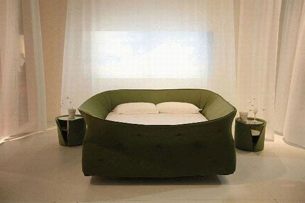 amazing bed design