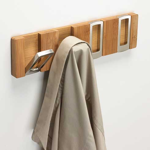 Coat Hookaboo Wall Hanger By Matt Carr