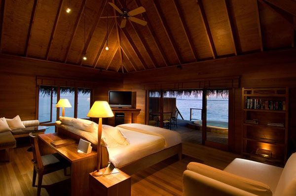 dream bedroom view 23 Amazing Bedrooms with a Panoramic View of the Ocean