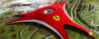 Ferrari World, Innovation and Adrenaline in Abu Dhabi
