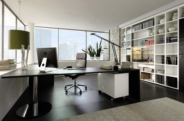 Collect This Idea 12 Modern Home Office Ideas