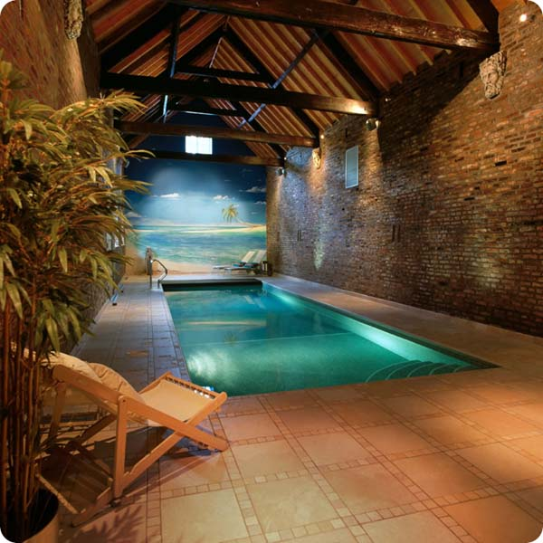 indoor swimming pools 14 Indoor Pools for a Delightful Swimming Experience