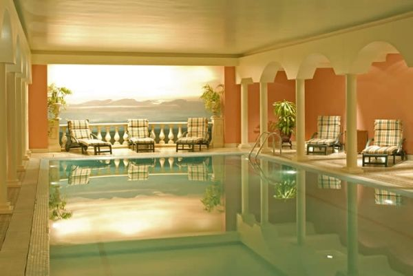 14 Indoor Pools for a Delightful Swimming Experience