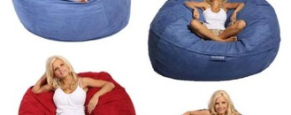 Sumo Lounger: the Playful Way to Relax