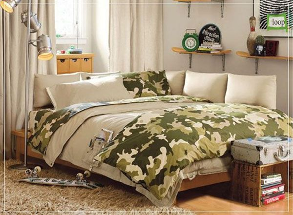 10 108 495x36411 25 Room Designs for Teenage Boys