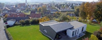Casa Schierle, a Lovely Sustainable Home in Germany