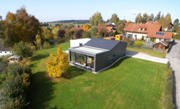 Lovely Sustainable Home in Germany