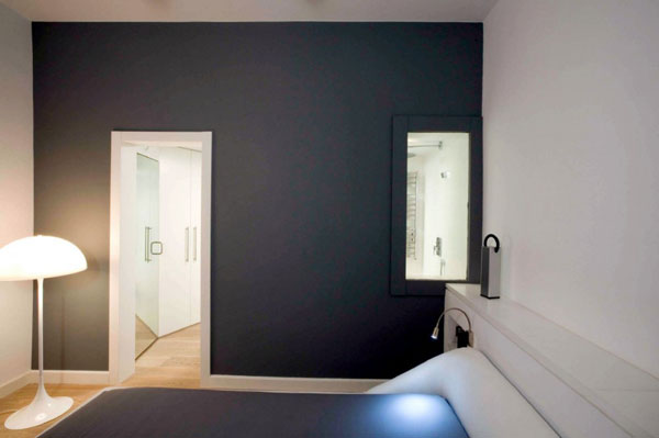 1277472725 miel santpere47 foto 14 1000x665 Flat Renovation in Barcelona, Based on Strong Visual Effects