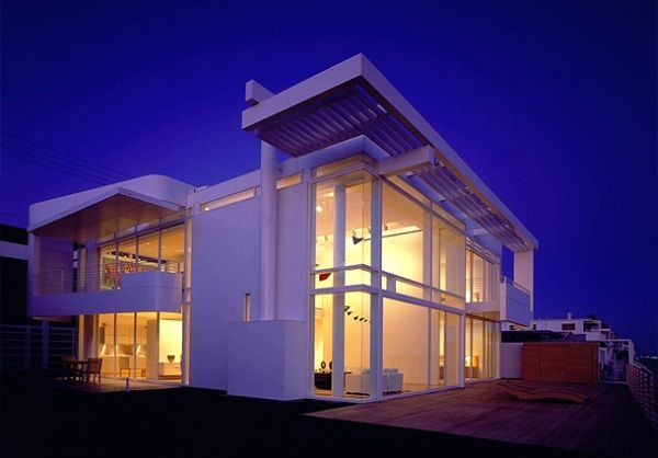 Collect This Idea Beautiful White Beach Home