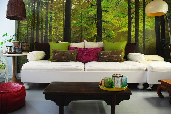 10 Simple Ways to Bring the Outdoors Inside