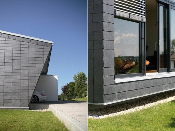 haus schierle Casa Schierle, a Lovely Sustainable Home in Germany