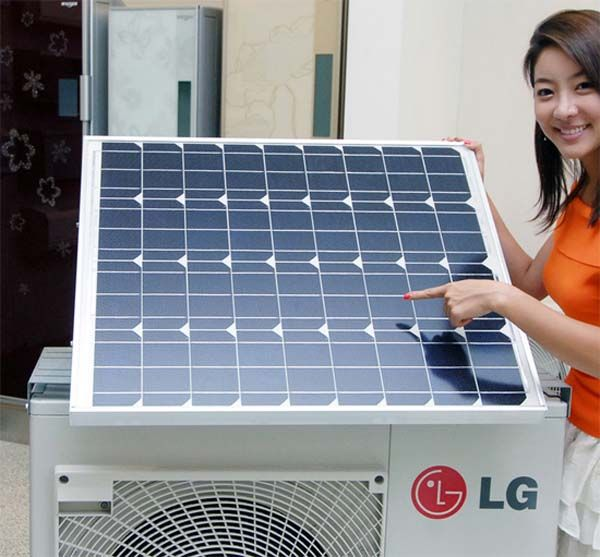 air conditioner lg