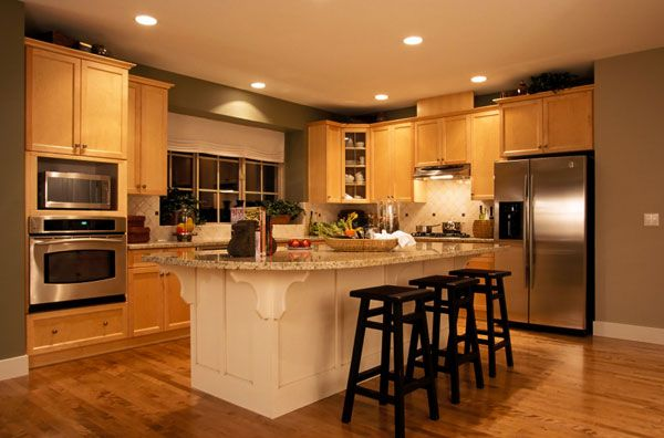 10 Luxury Kitchen Ideas For Fraction Of The Price Freshome Com