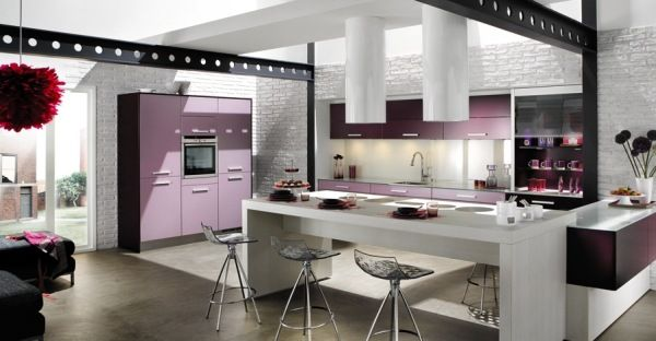 new modern kitchen3142 25 Modern Kitchen Designs That Will Rock Your Cooking World
