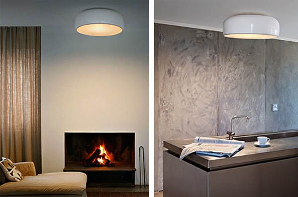 Collect This Idea Oversized Lamp