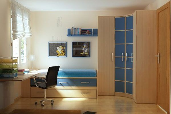 teen room 17 554x36911 25 Room Designs for Teenage Boys