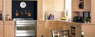 25 Inspiring and Delightful Traditional Kitchen Designs