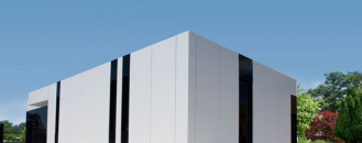 New Modular Show House by A-cero in Coruña