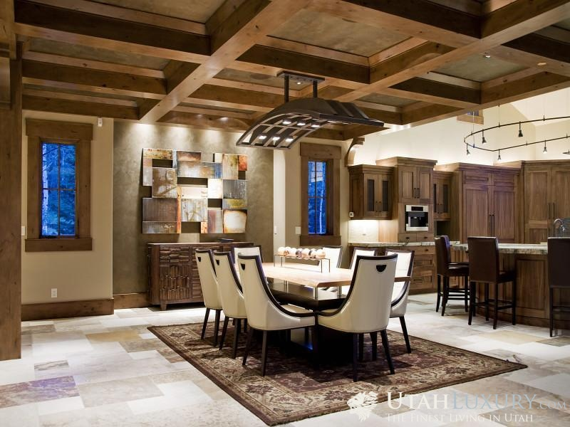 luxury rustic home plans