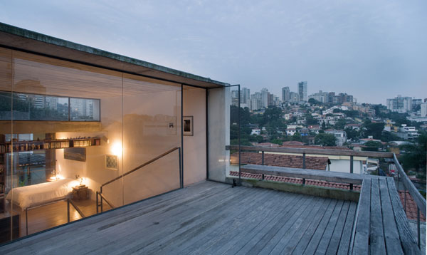 1281709721 06 Diverse Design and Architecture in Brasil : Juranda House