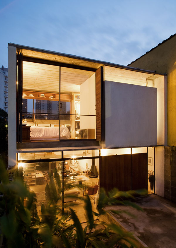 1281709731 07 Diverse Design and Architecture in Brasil : Juranda House